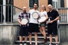 EZBC Clubmeisterschaft 2018